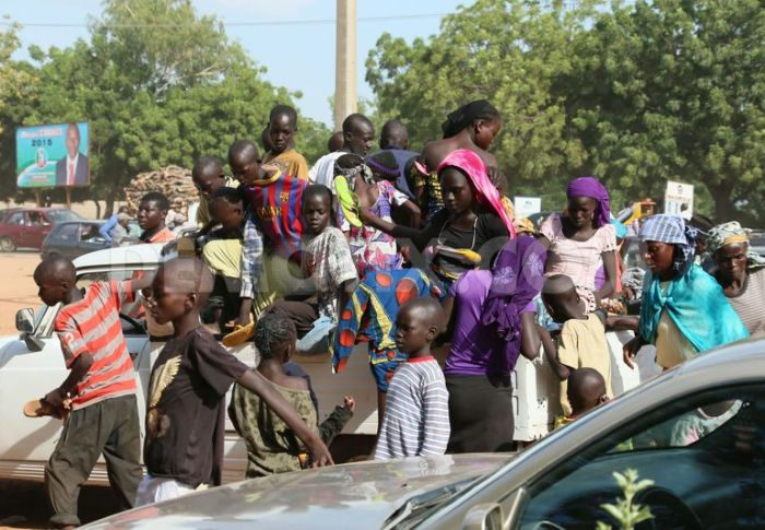 Boko Haram: 138 children yet to be reunited with ​ ​families in Adamawa