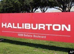 Halliburton bribe: Middleman Tesler jailed