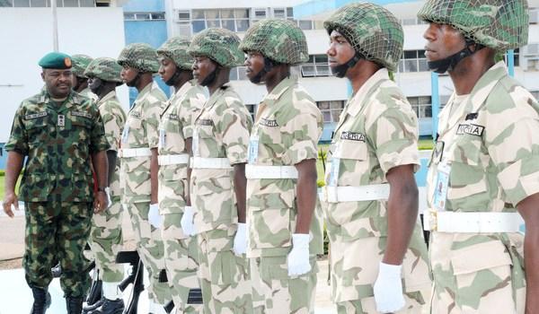 Nigerian military moves to retake Damboa, Gwoza, others from Boko Haram
