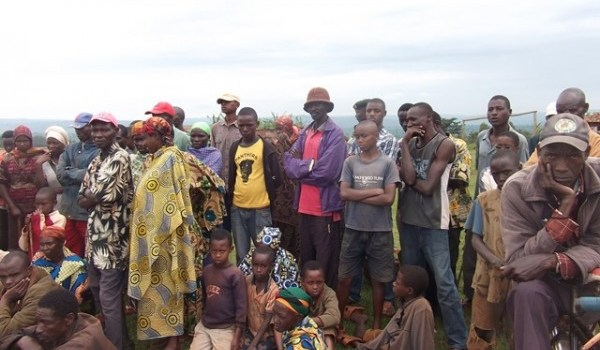 """INVESTIGATION: Displaced persons in Gombe """"dying of starvation"""""""