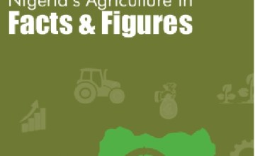 Nigeria's Agriculture in Facts & Figures