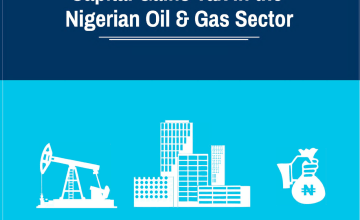 Analysis: Capital Gain Tax in the Nigerian Oil and Gas Sector