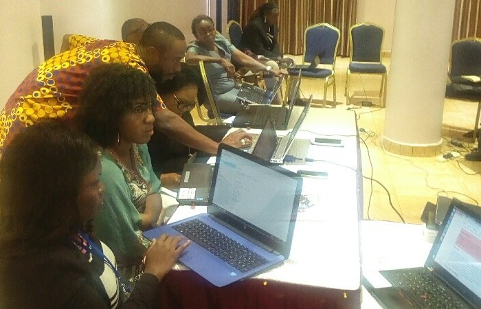 PTCIJ organises three-day holistic security training for journalists
