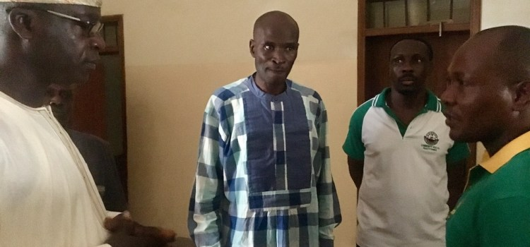 The Coalition for Whistleblower Protection and Press Freedom demands FG to compensate Jones Abiri