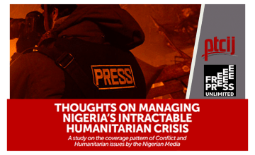Thoughts on Managing Nigeria's Intractable Humanitarian Crisis