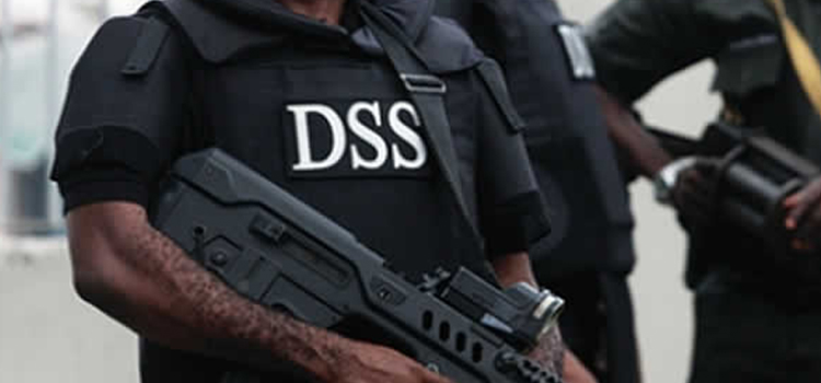 CWPPF calls on Buhari to take stern punitive action against the DSS