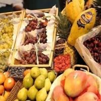 ¿Quieres vivir más años? Estas son las frutas y verduras que debes tomar al día para lograrlo