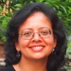 Saira Sultan