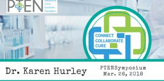 Dr Hurley PTEN Symposium