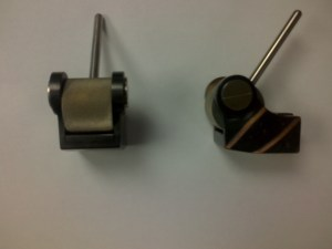 Set Of C-3 Mechanical Clamps