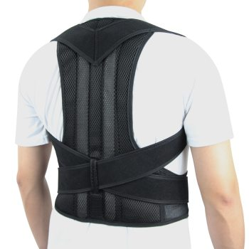 Adjustable Posture Corrector Physiotherapy Adjustable Posture Corrector