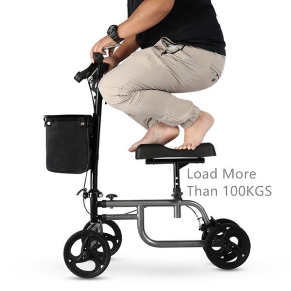 JayCreer Knee Walker Assistive Devices JayCreer Knee Walker