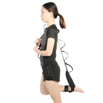 Foot & Ankle Stretcher Fitness Foot & Ankle Stretcher