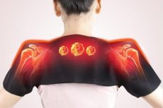 Self-heating Therapy Pad Heat/Ice Packs Self-heating Therapy Pad
