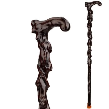Rosewood Dragon Cane Assistive Devices Rosewood Dragon Cane