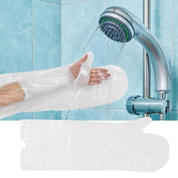 Disposable Waterproof Cast Protector Physiotherapy Disposable Waterproof Cast Protector