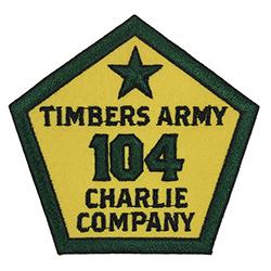 104 Charlie Company