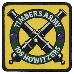 105 Howitzers