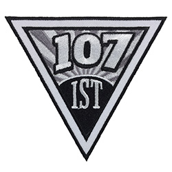 107ist Triangle: Silver
