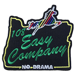 108 Easy Company Rainbow Unicorn Stag