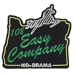 108 Easy Company Unicorn Stag