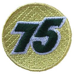 75 Gold Ball