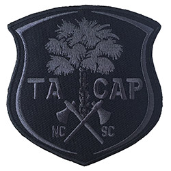 Carolina Airborne Patrol Blacked Out