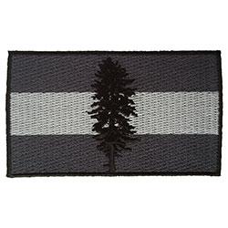 Cascadia Flag Muted