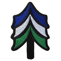 Cascadia Tree