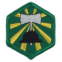 Columbus Away Merit Badge