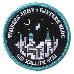 Eastern Bloc Tetris
