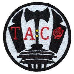 Fancy TACO