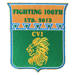 Fighting 106th Ltd