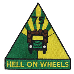 Hell on Wheels 75