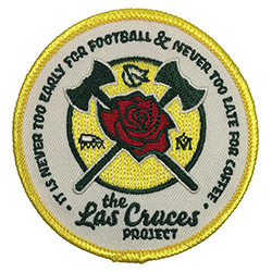 Las Cruces Project: Football and Coffee