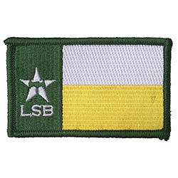 Lone Star Brigade Flag