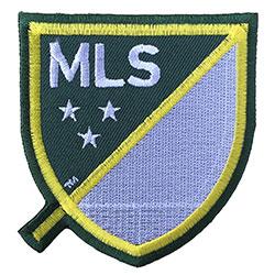 MLS Logo – Timbers Colors