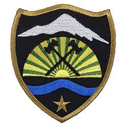 PDX Crest