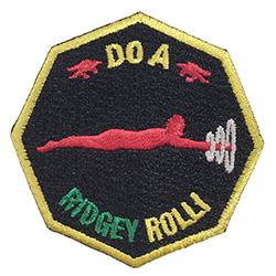 Ridgey Roll