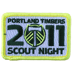 Scout Night 2011