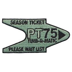 Season Ticket Holder Waitlist