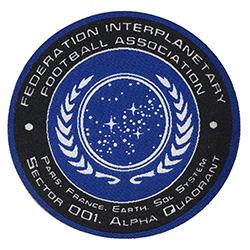 Star Trek: FIFA