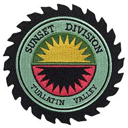 Sunset Division