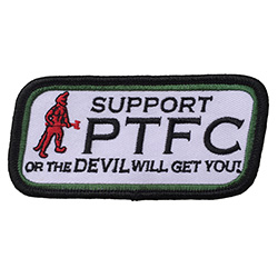 Support the PTFC