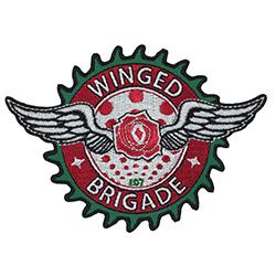 Thorns Winged Brigade