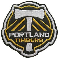 Timbers MLS Logo, (possible bootleg)