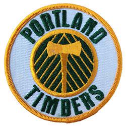 Timbers NASL logo