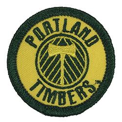 Timbers USL logo