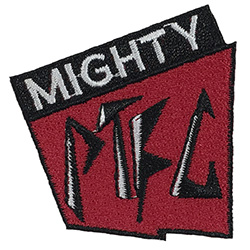 Vision Mighty (Red)