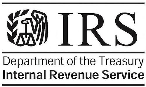 Internal Revenue Service Ptg